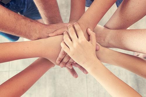 Asociaciones y colectivos