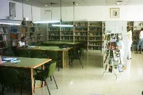 Aula de Estudio