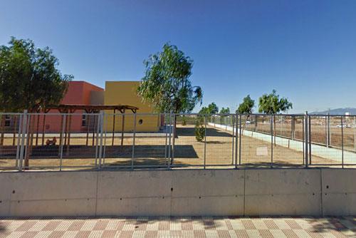 CAI. Centro de Atención a la Infancia: Guardería Municipal