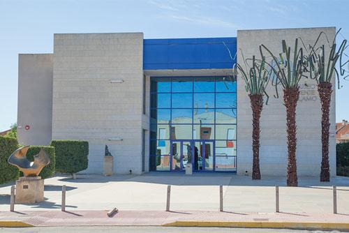 Museo de Fuente Álamo