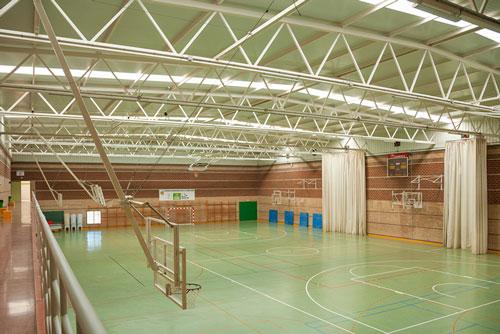 Instalaciones Deportivas y Horarios