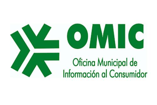 OMIC (Oficina Municipal de Información al consumidor)
