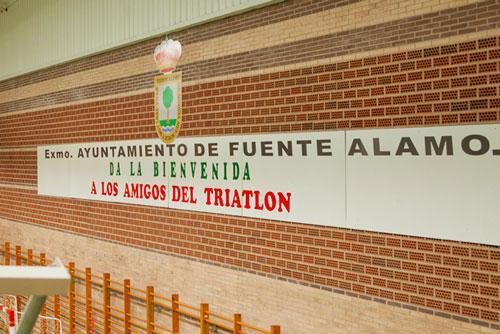 Triatlon Fuente Álamo