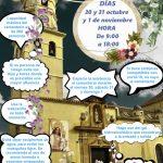 Recomendaciones sanitarias dirigidas a la población para la celebración del Día de Todos los Santos