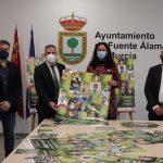 Fuente Álamo se suma a la campaña de Proexport para prevenir la COVID en el sector agrícola