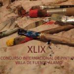 XLIX EDICIÓN DEL CONCURSO INTERNACIONAL DE PINTURA