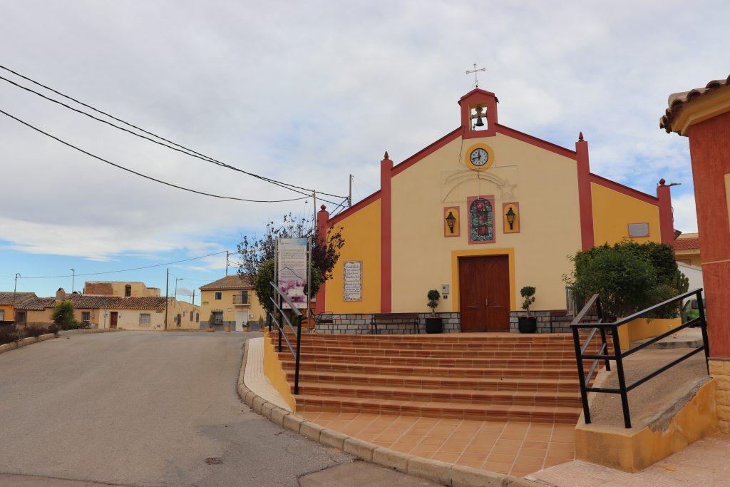 Los Cánovas