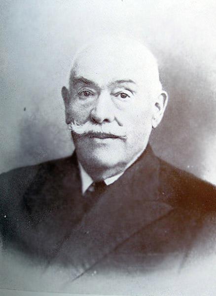 Nicolás Ortega Pagán